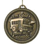 I'M Cool In School Education Trophy Awards