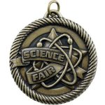 Science Fair Education Trophy Awards