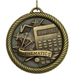 Mathematics Education Trophy Awards