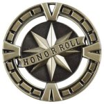Honor Roll Education Trophy Awards