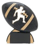 Shadow Sport Football Football Trophy Awards
