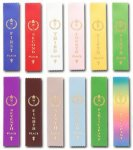 Pinked Cut Classic Award Place Ribbon Gymnastics Trophy Awards