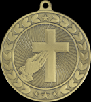 Illusion Religion Medals Religious Awards