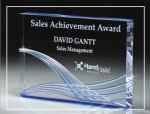 Blue Wave Collection Sales Awards