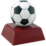 Soccer Resin Soccer Trophy Awards