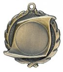 Wreath 1 Insert Volleyball Trophy Awards